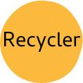 Les 5R - Zéro déchet - Zero & Slow - Recycler