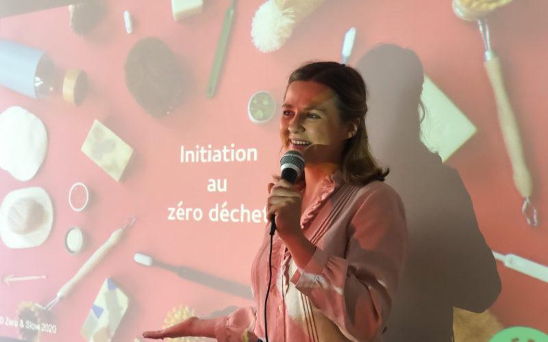 Zero & Slow - Conférences et ateliers en entreprise